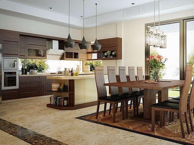 """Cùng với dòng chảy của thời đại, các phong cách thiết kế nội thất cũng phải """"chuyển mình"""" để đáp ứng nhu cầu hưởng thụ của con người"""