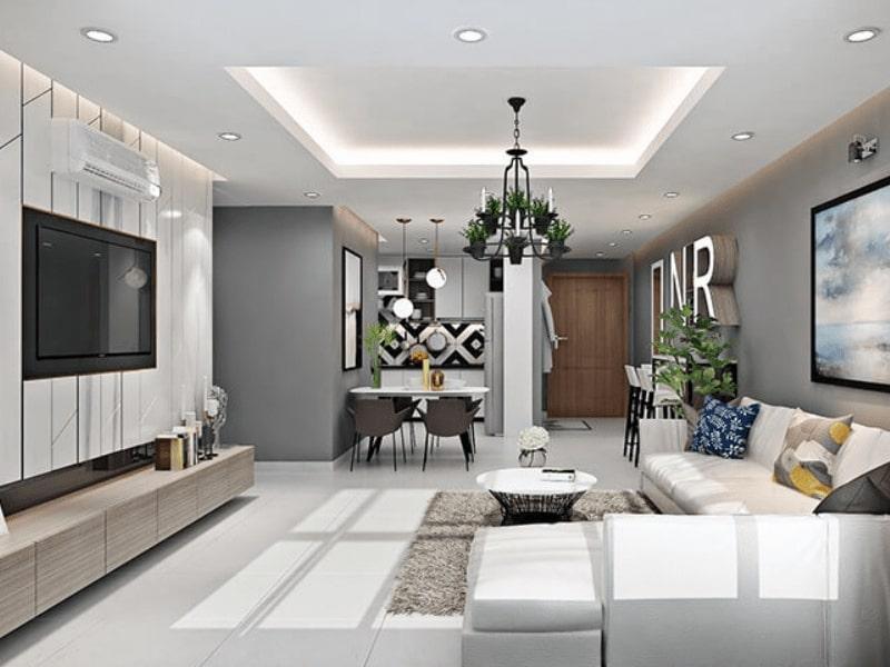 Định hình phong cách thiết kế nội thất là vấn đề quan trọng